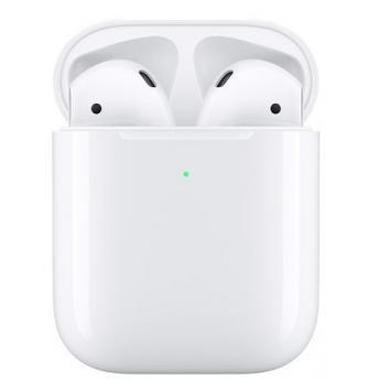 comprar AirPods with Wireless Charging Case